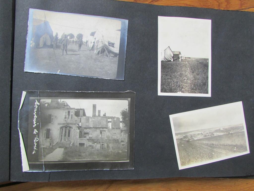 Album photo US WW1 Img_4125