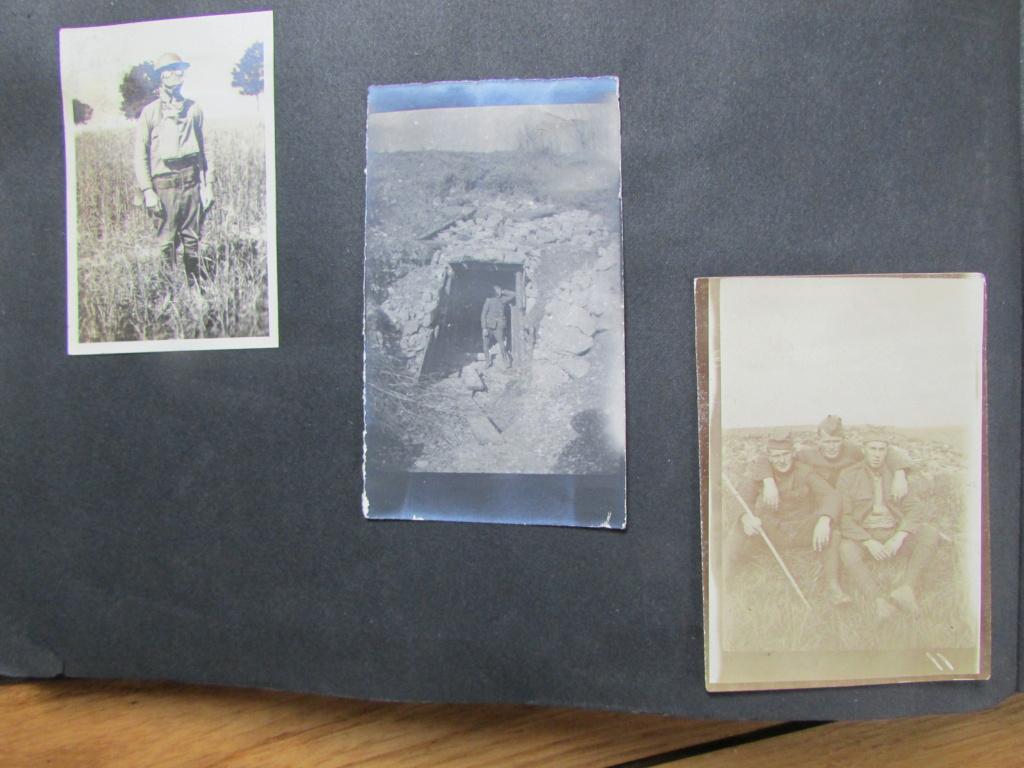 Album photo US WW1 Img_4127