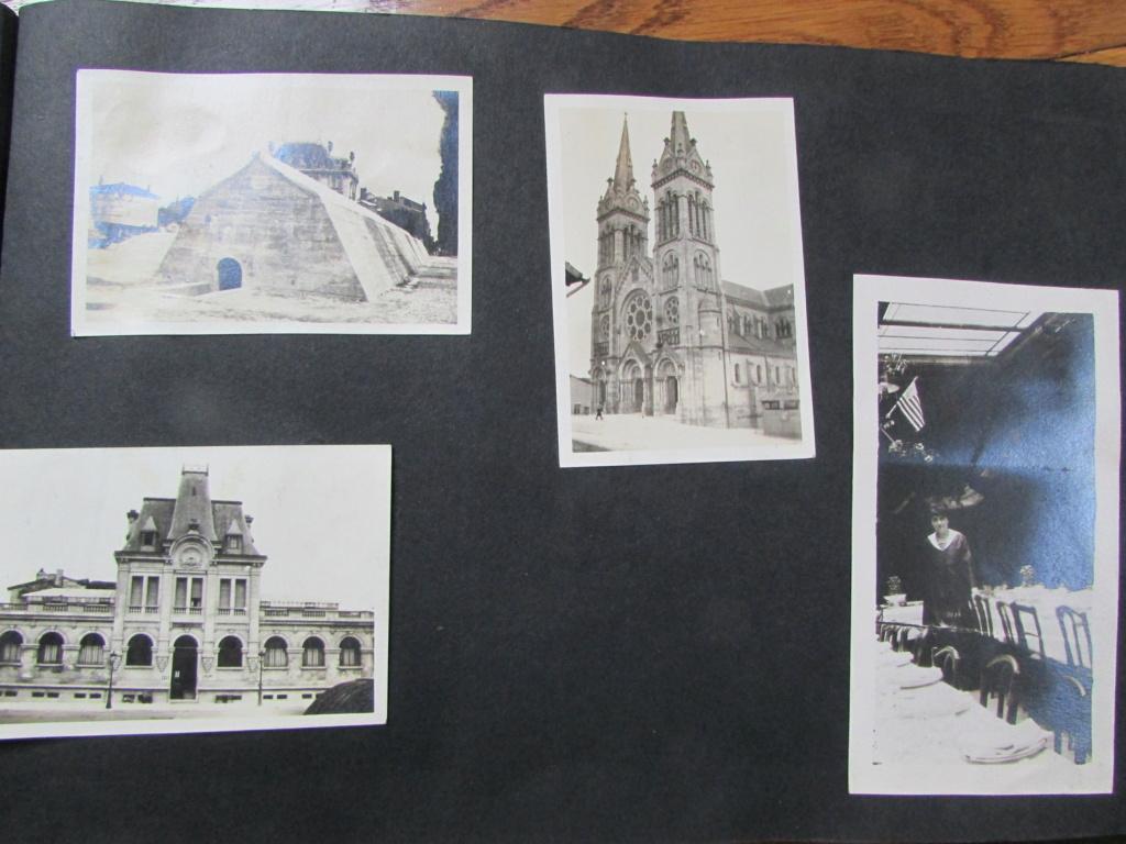 Album photo US WW1 Img_4128