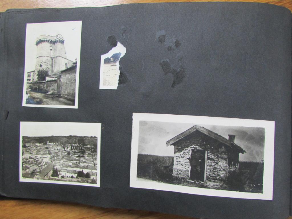 Album photo US WW1 Img_4129