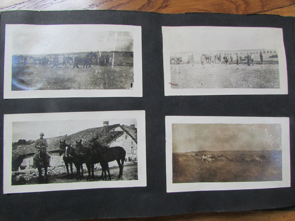 Album photo US WW1 Img_4130
