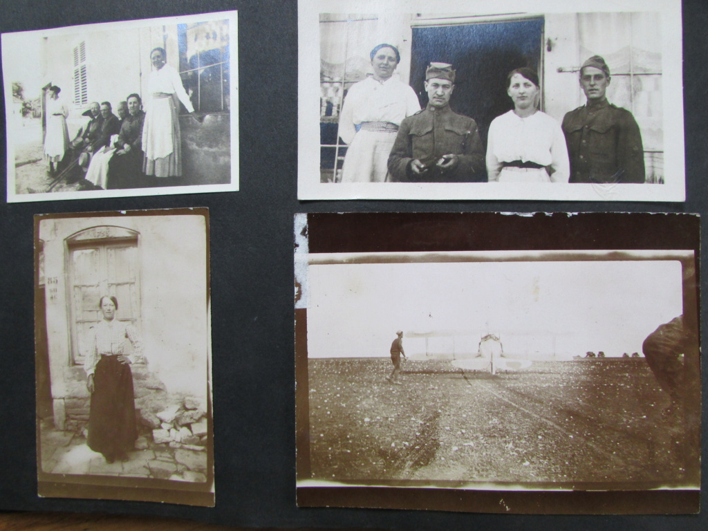 Album photo US WW1 Img_4131