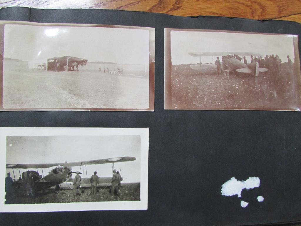 Album photo US WW1 Img_4132