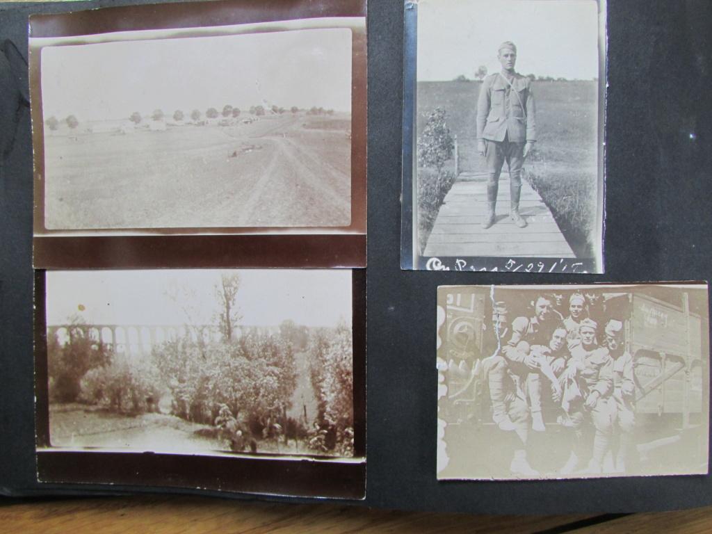 Album photo US WW1 Img_4133