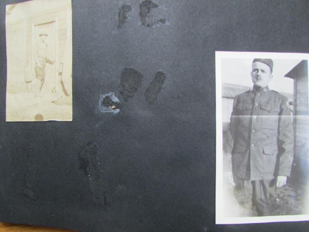 Album photo US WW1 Img_4134