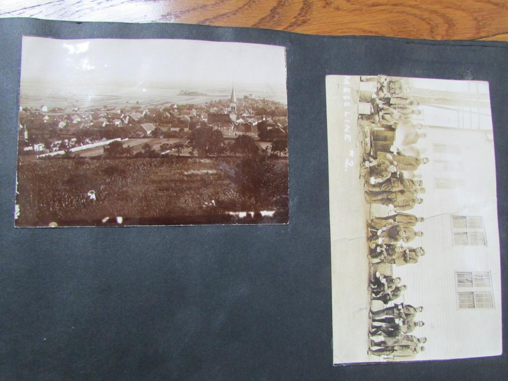 Album photo US WW1 Img_4135