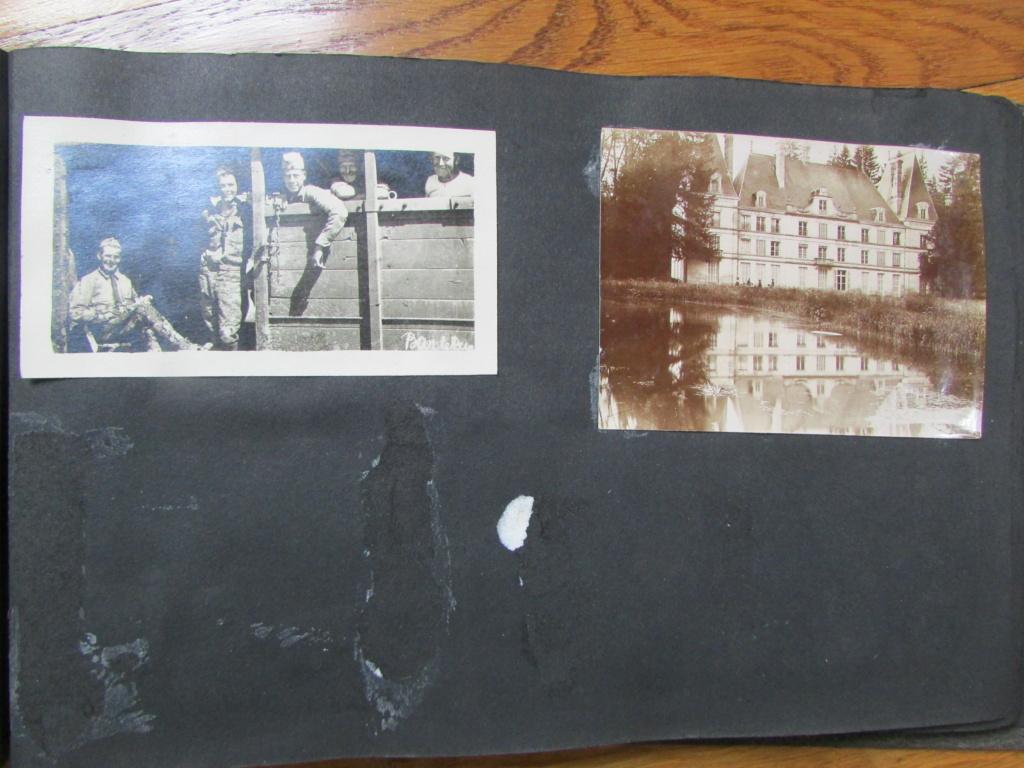 Album photo US WW1 Img_4136