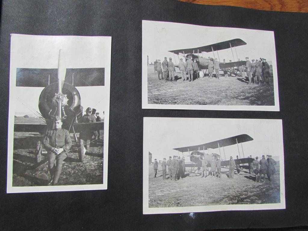 Album photo US WW1 Img_4138