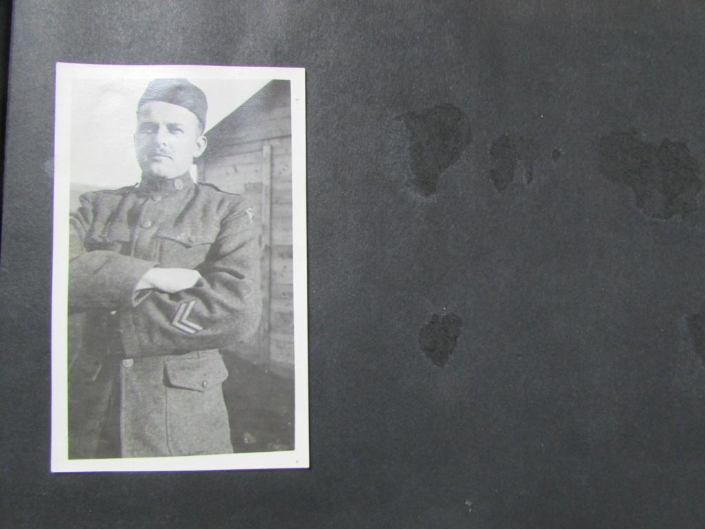 Album photo US WW1 Img_4140