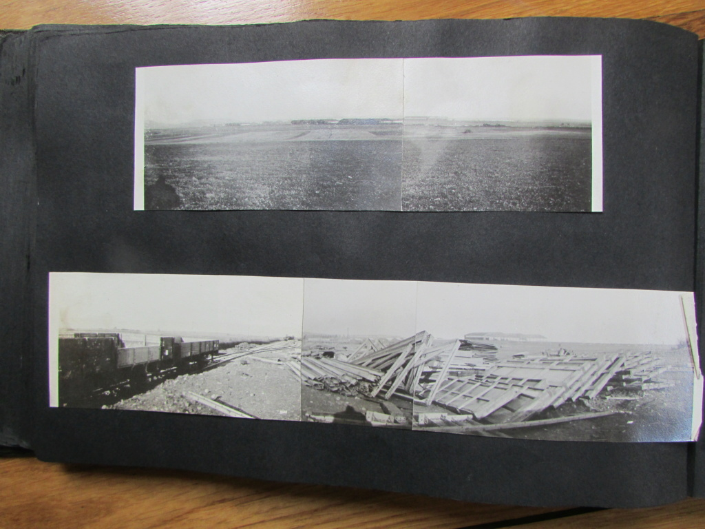 Album photo US WW1 Img_4141