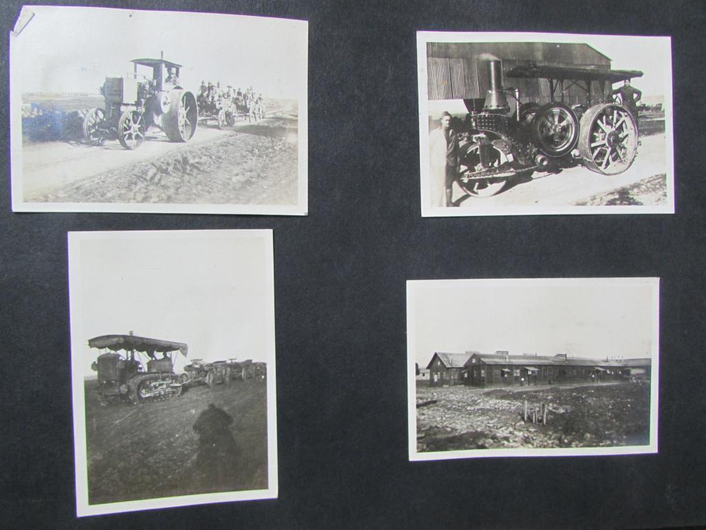 Album photo US WW1 Img_4144