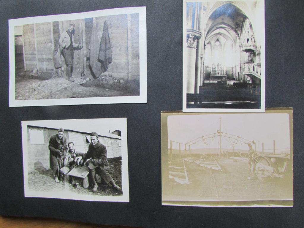 Album photo US WW1 Img_4145
