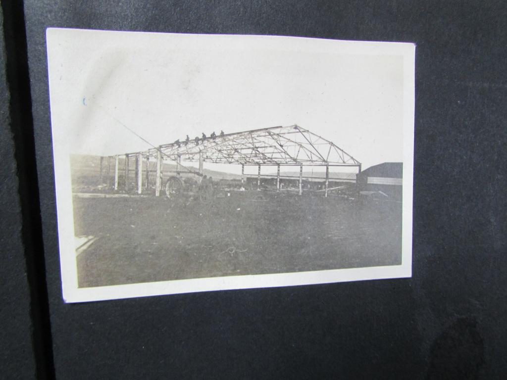 Album photo US WW1 Img_4147