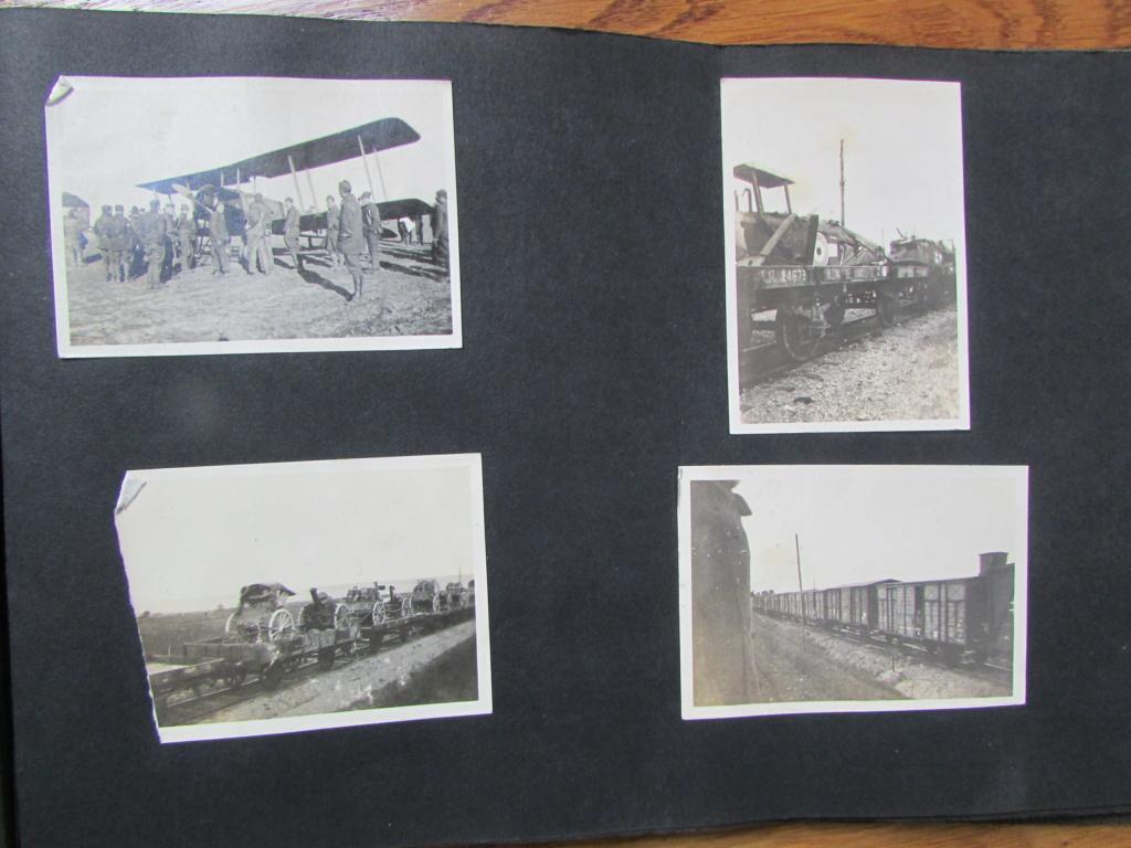 Album photo US WW1 Img_4148