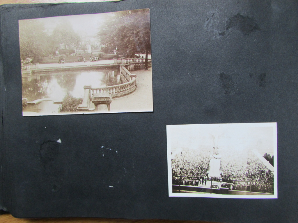Album photo US WW1 Img_4150