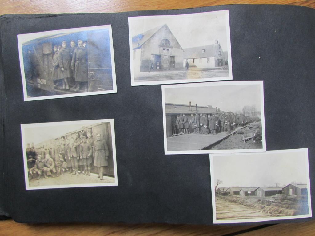 Album photo US WW1 Img_4151