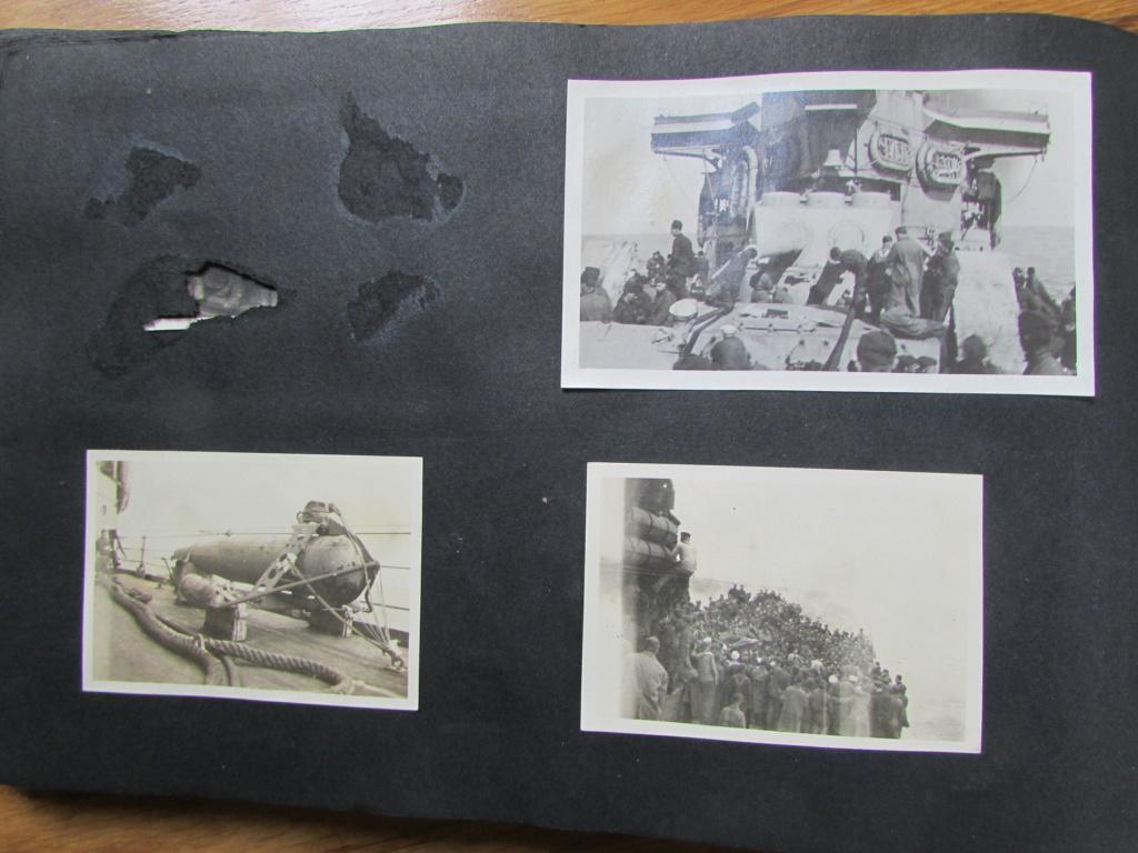Album photo US WW1 Img_4153