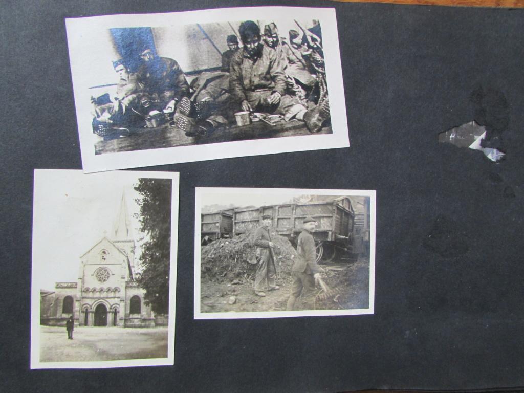 Album photo US WW1 Img_4154