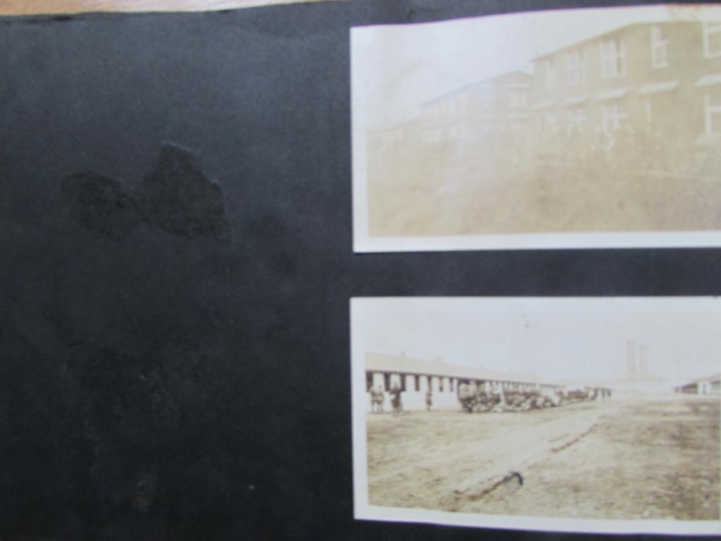 Album photo US WW1 Img_4158