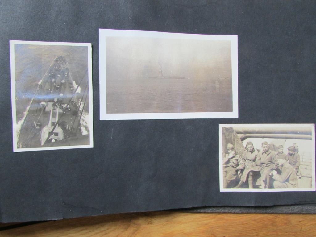 Album photo US WW1 Img_4159
