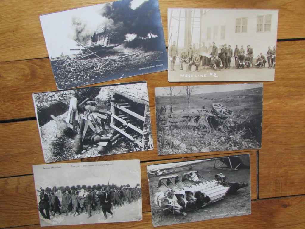 Album photo US WW1 Img_4160