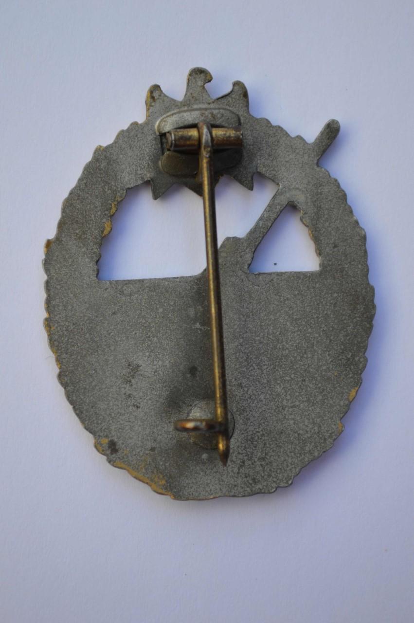 Insigne Artillerie Côtière Thumbn13