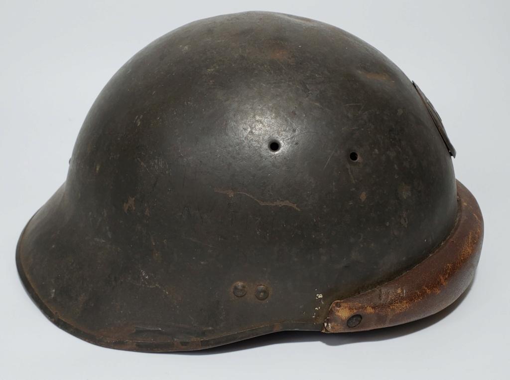 Identification casque français  20210512