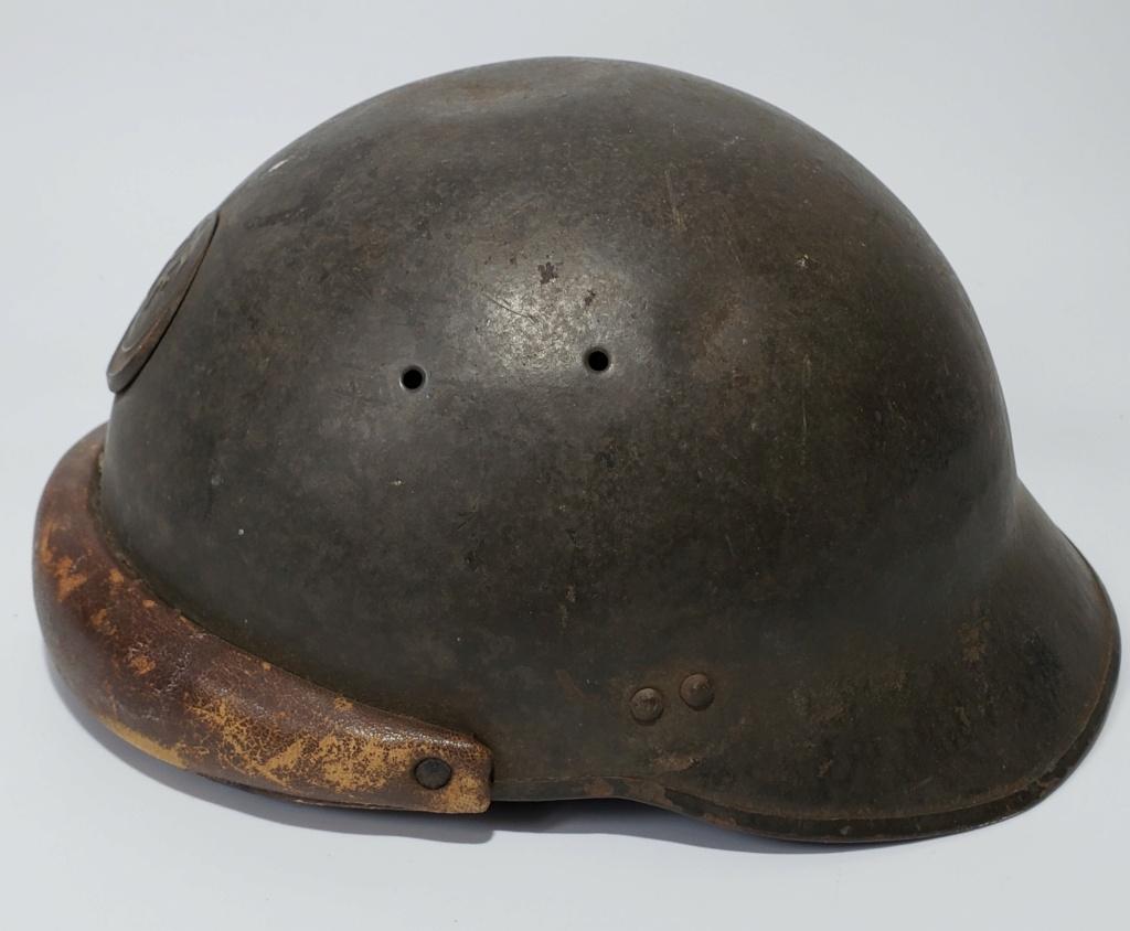 Identification casque français  20210514