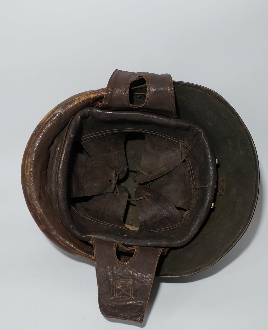 Identification casque français  20210516