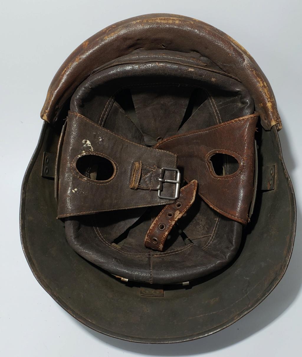 Identification casque français  20210517