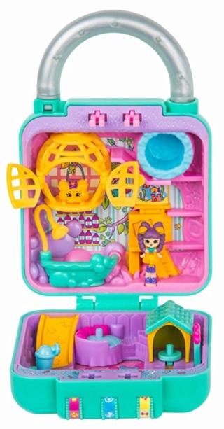 Les SHOPKINS & les HAPPY PLACES (poupées, petkins, playsets) 2_bell10