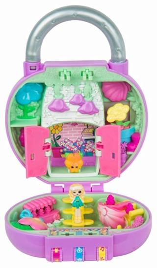 Les SHOPKINS & les HAPPY PLACES (poupées, petkins, playsets) 2_dais10