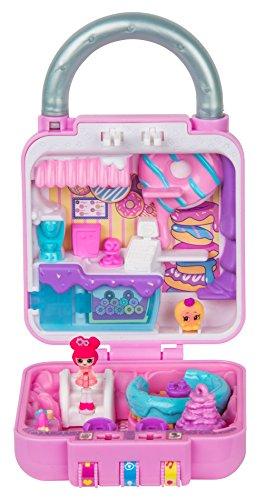 Les SHOPKINS & les HAPPY PLACES (poupées, petkins, playsets) 2_dona10