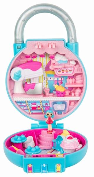Les SHOPKINS & les HAPPY PLACES (poupées, petkins, playsets) 2_jess10