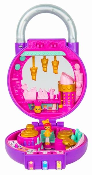 Les SHOPKINS & les HAPPY PLACES (poupées, petkins, playsets) 2_lipp10