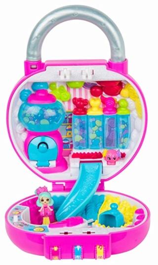Les SHOPKINS & les HAPPY PLACES (poupées, petkins, playsets) 2_loli10