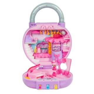 Les SHOPKINS & les HAPPY PLACES (poupées, petkins, playsets) 41937210
