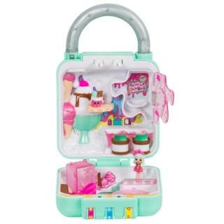 Les SHOPKINS & les HAPPY PLACES (poupées, petkins, playsets) 42183410