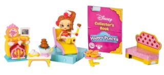 Les SHOPKINS & les HAPPY PLACES (poupées, petkins, playsets) 5_disn12