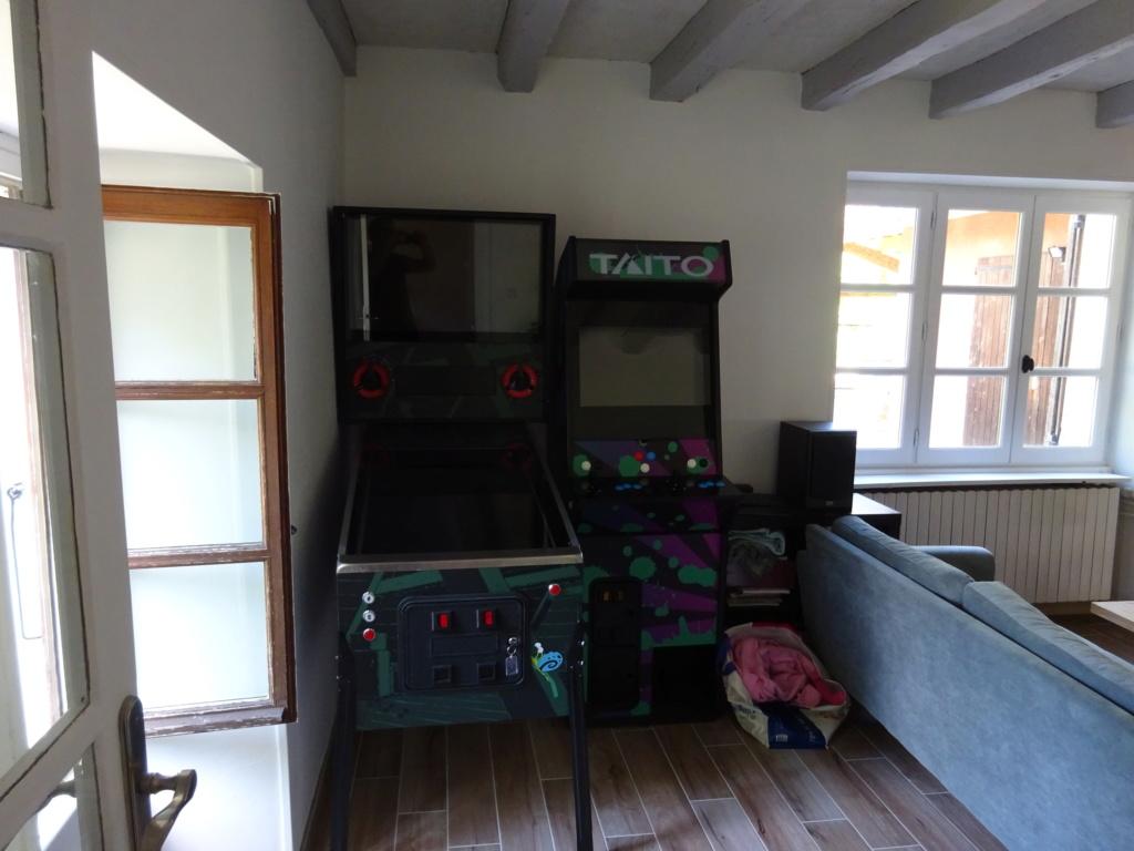 [TERMINÉ] Borne d'arcade Taito Darklvador Dsc00913