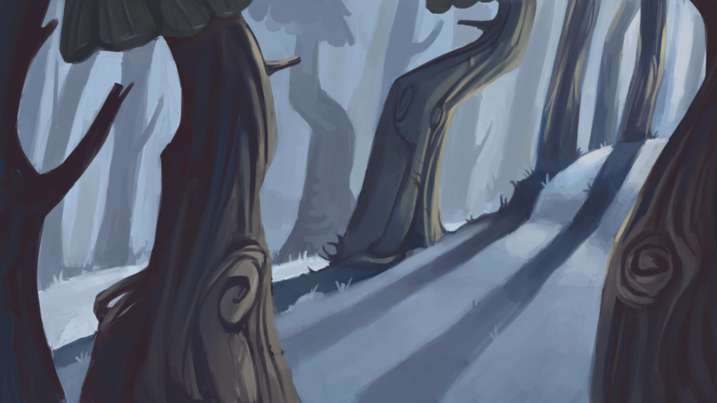 Illustration d'Adilas - Page 4 Scene110