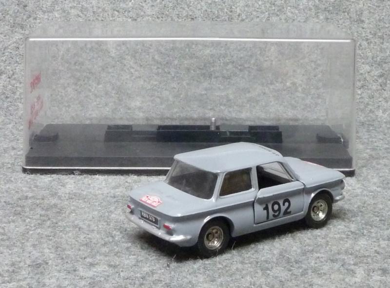 numéro 3 N.S.U Prinz IV 918_210