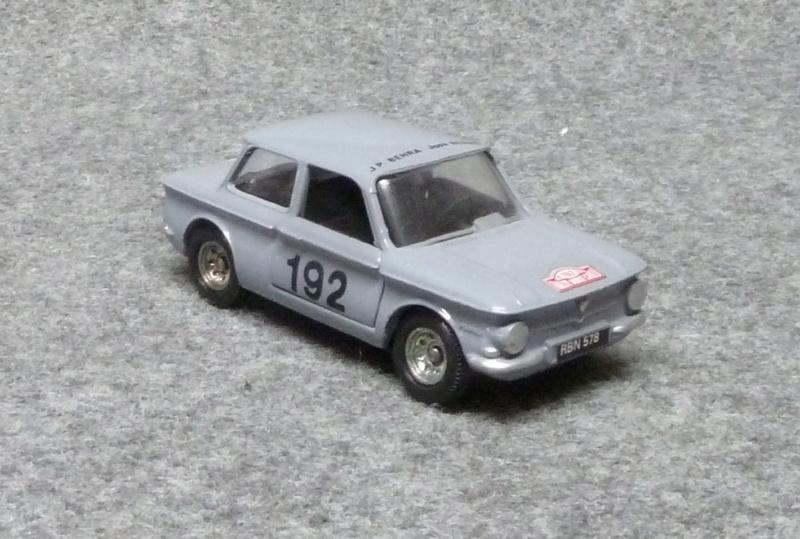numéro 3 N.S.U Prinz IV 918_310