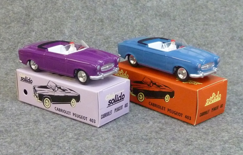 numéro 1 peugeot 403 cabriolet P1340213