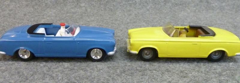 numéro 1 peugeot 403 cabriolet P1340216