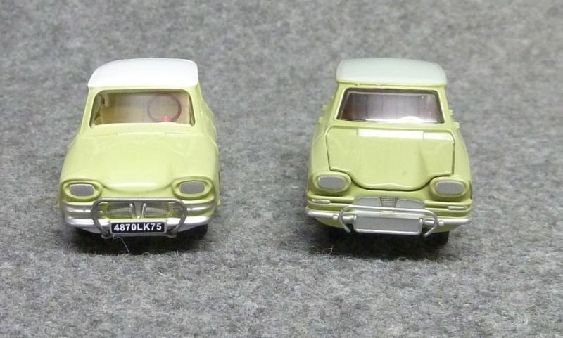 numéro 2 Citroën Ami 6 berline P1350223
