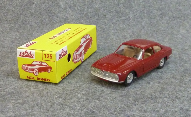 numéro 4 Alfa Romeo 2600 P1350911