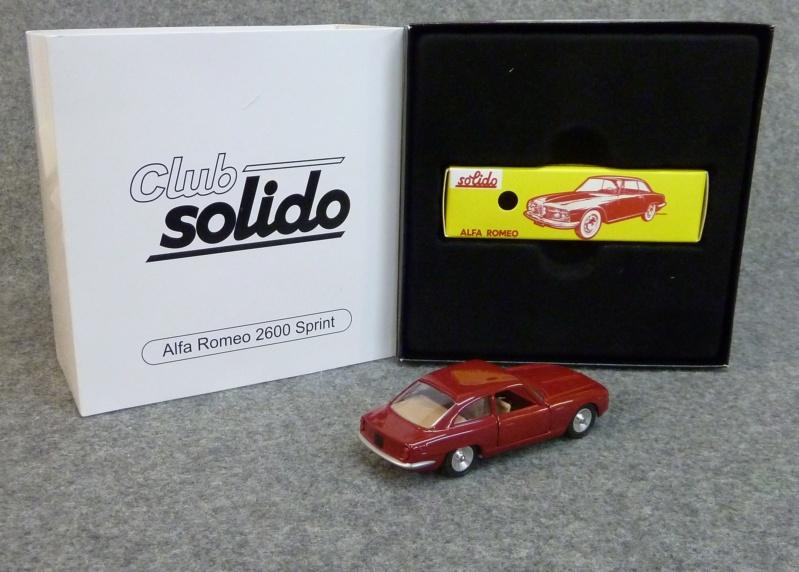 numéro 4 Alfa Romeo 2600 P1350913