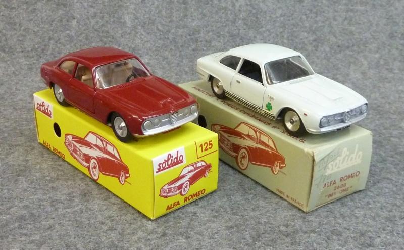 numéro 4 Alfa Romeo 2600 P1350916
