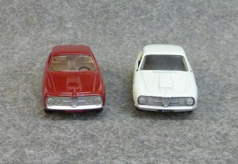 numéro 4 Alfa Romeo 2600 P1350917
